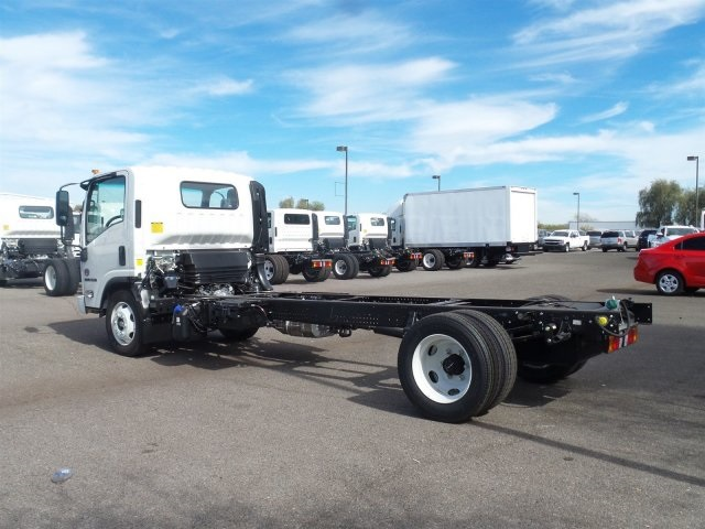 2017 NRR Regular Cab, Cab Chassis #H7303348 - photo 2