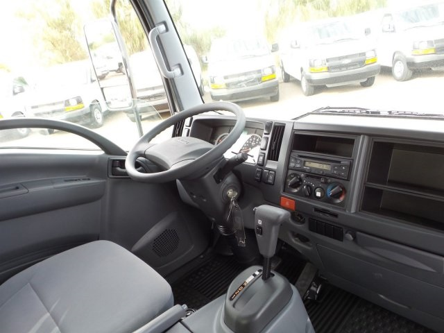2017 NQR Crew Cab, Cab Chassis #H7901280 - photo 10