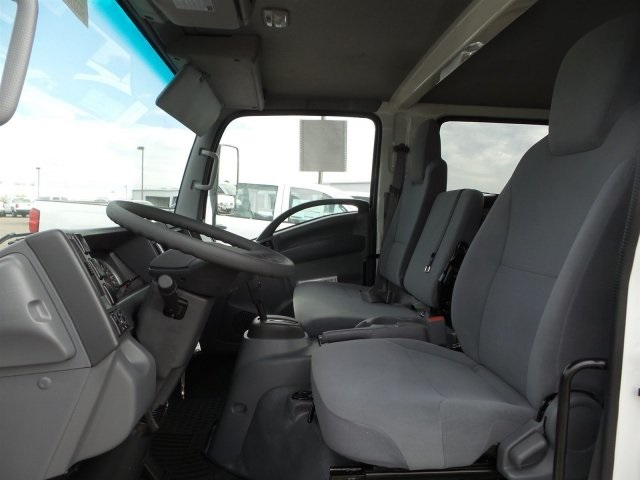 2017 NQR Crew Cab, Cab Chassis #H7901280 - photo 15