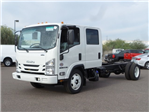 2017 NQR Crew Cab, Cab Chassis #H7901339 - photo 1
