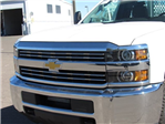 2017 Silverado 3500 Regular Cab, Royal Contractor Bodies Contractor Body #HF180282 - photo 9