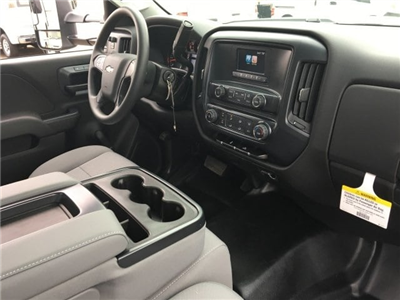 2017 Silverado 3500 Regular Cab DRW, CM Truck Beds PL Model Platform Body #HF215333 - photo 12