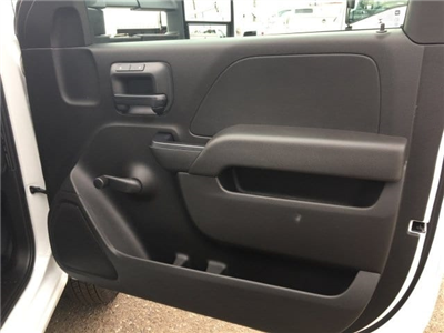 2017 Silverado 3500 Regular Cab DRW, CM Truck Beds PL Model Platform Body #HF215333 - photo 13