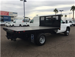 2017 Silverado 3500 Regular Cab DRW, CM Truck Beds PL Model Platform Body #HF215333 - photo 4