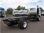 2017 NPR Regular Cab Cab Chassis #HS806006 - photo 5