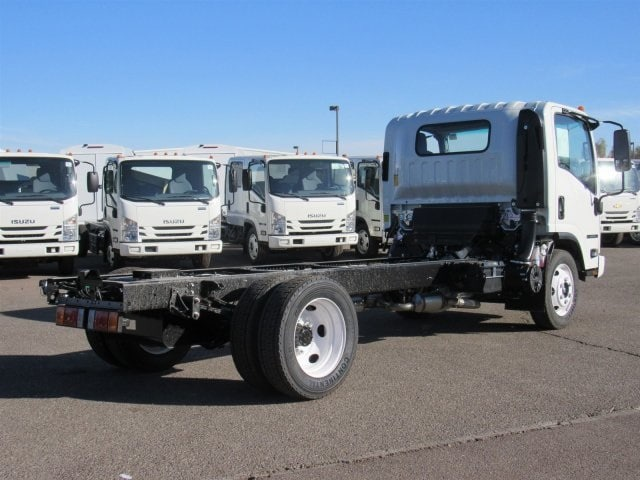 2017 NPR Regular Cab, Cab Chassis #HS808959 - photo 3