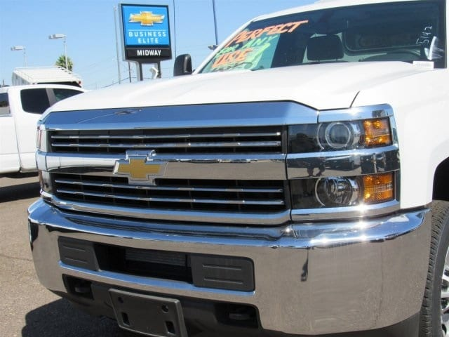 2017 Silverado 2500 Regular Cab,  Knapheide KUVcc Service Utility Van #HZ251361 - photo 8