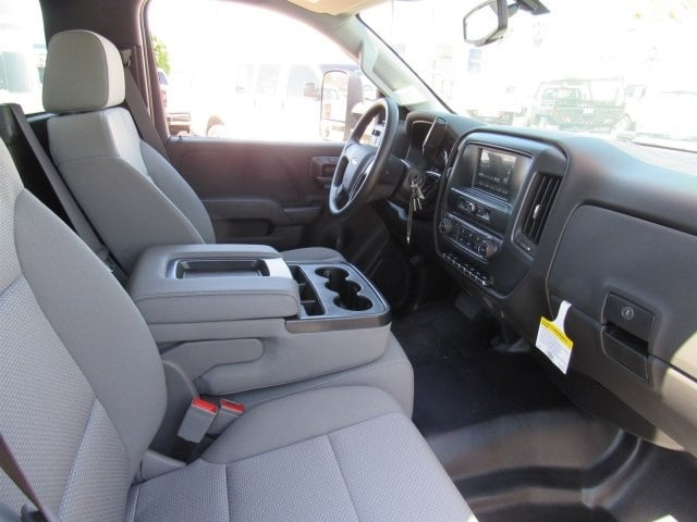 2017 Silverado 2500 Regular Cab,  Knapheide KUVcc Service Utility Van #HZ251361 - photo 10