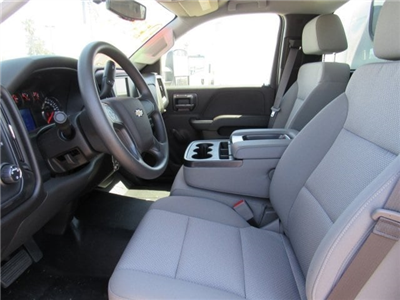 2017 Silverado 2500 Regular Cab,  Knapheide KUVcc Service Utility Van #HZ251361 - photo 14