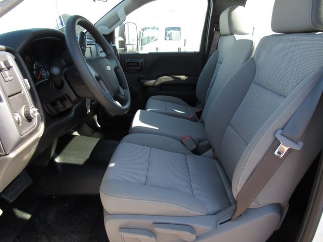 2017 Silverado 2500 Regular Cab, Royal Service Body #HZ279082 - photo 9