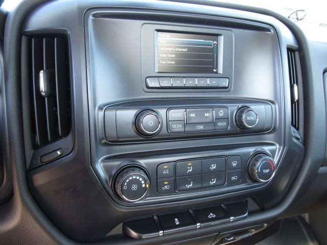 2017 Silverado 2500 Regular Cab, Royal Service Body #HZ279082 - photo 11