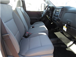 2017 Silverado 2500 Regular Cab, Royal Service Bodies Service Body #HZ279082 - photo 8