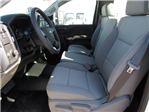 2017 Silverado 2500 Regular Cab, Royal Service Bodies Service Body #HZ279082 - photo 9