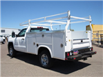 2017 Silverado 2500 Regular Cab, Royal Service Bodies Service Body #HZ279517 - photo 2