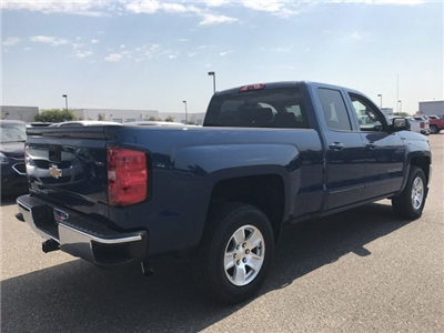 2017 Silverado 1500 Double Cab Pickup #HZ372298 - photo 3