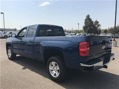 2017 Silverado 1500 Double Cab Pickup #HZ372298 - photo 2
