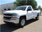 2017 Silverado 1500 Regular Cab Pickup #HZ398305 - photo 1