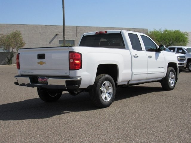 2018 Silverado 1500 Double Cab 4x2,  Pickup #J1104322 - photo 3