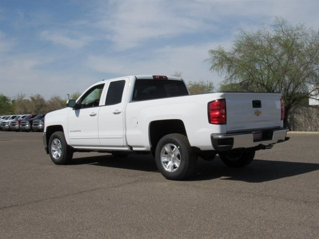 2018 Silverado 1500 Double Cab 4x2,  Pickup #J1104322 - photo 2