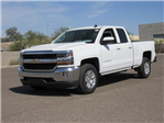 2018 Silverado 1500 Double Cab 4x2,  Pickup #J1104322 - photo 1