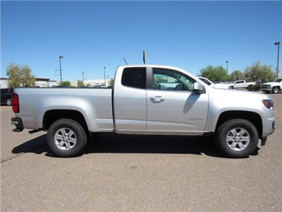 2018 Colorado Extended Cab Pickup #J1104540 - photo 3