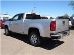 2018 Colorado Extended Cab Pickup #J1104540 - photo 2