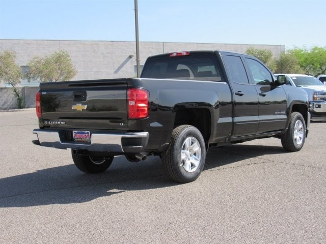 2018 Silverado 1500 Double Cab 4x2,  Pickup #J1105137 - photo 3