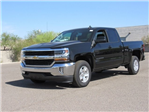 2018 Silverado 1500 Double Cab 4x2,  Pickup #J1105137 - photo 1