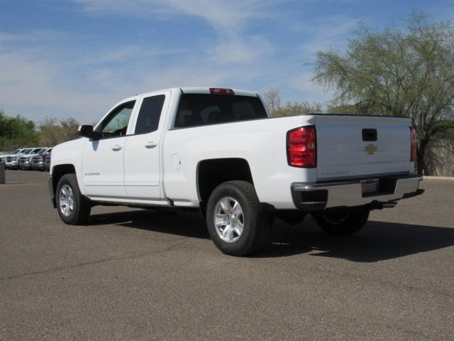 2018 Silverado 1500 Double Cab 4x2,  Pickup #J1105256 - photo 2