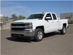 2018 Silverado 1500 Double Cab 4x2,  Pickup #J1105256 - photo 1