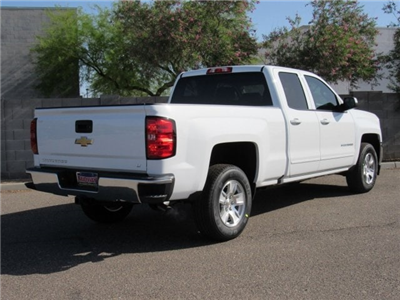 2018 Silverado 1500 Double Cab 4x2,  Pickup #J1106335 - photo 3
