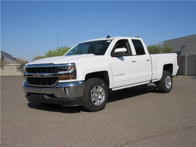 2018 Silverado 1500 Double Cab 4x2,  Pickup #J1106335 - photo 1