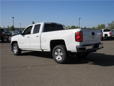 2018 Silverado 1500 Double Cab 4x2,  Pickup #J1106335 - photo 2
