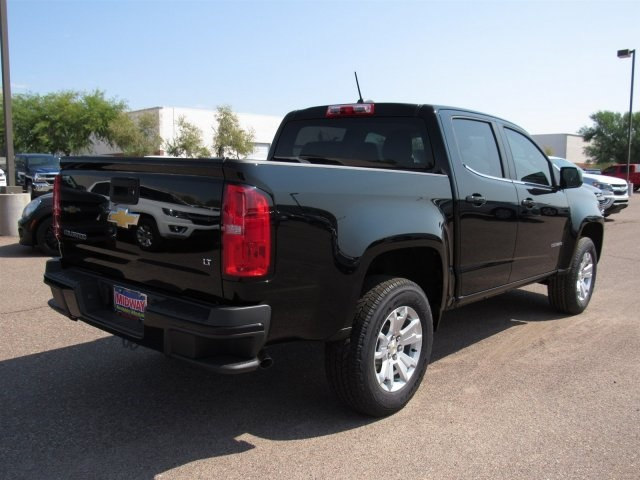 2018 Colorado Crew Cab Pickup #J1108883 - photo 4