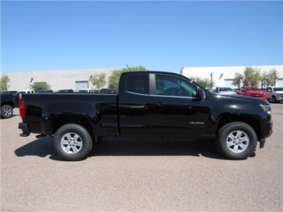 2018 Colorado Extended Cab, Pickup #J1109963 - photo 3