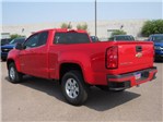 2018 Colorado Extended Cab Pickup #J1113139 - photo 2