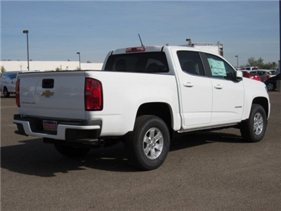 2018 Colorado Crew Cab Pickup #J1157506 - photo 3