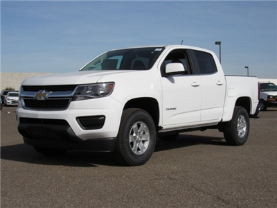 2018 Colorado Crew Cab Pickup #J1157506 - photo 1