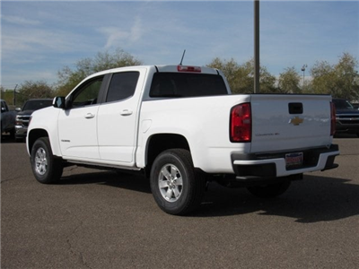 2018 Colorado Crew Cab Pickup #J1157506 - photo 2
