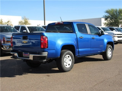 2018 Colorado Crew Cab Pickup #J1161617 - photo 3