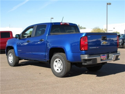 2018 Colorado Crew Cab Pickup #J1161617 - photo 2