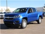 2018 Colorado Crew Cab Pickup #J1161617 - photo 1