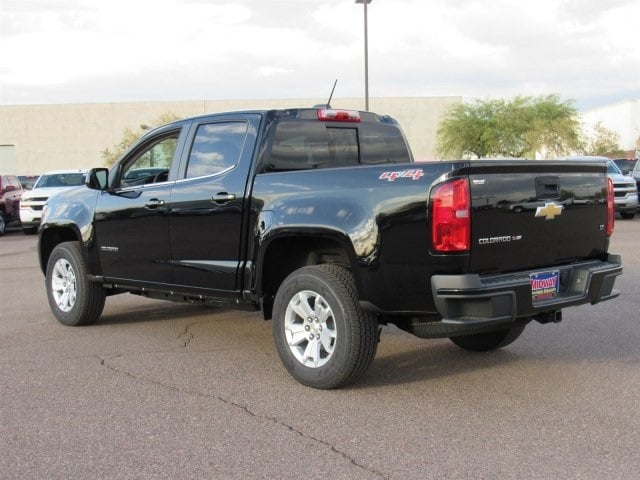2018 Colorado Crew Cab 4x4,  Pickup #J1165058 - photo 2