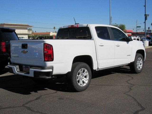 2018 Colorado Crew Cab, Pickup #J1165193 - photo 3