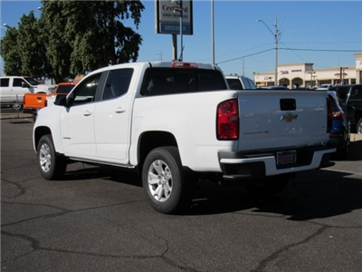 2018 Colorado Crew Cab, Pickup #J1165193 - photo 2