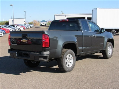 2018 Colorado Extended Cab, Pickup #J1165287 - photo 3