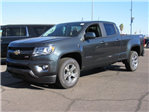 2018 Colorado Crew Cab 4x4, Pickup #J1168397 - photo 1