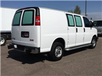 2016 Savana 2500 4x2,  Empty Cargo Van #J1190286A - photo 3