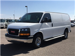 2016 Savana 2500 4x2,  Empty Cargo Van #J1190286A - photo 1