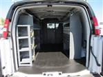 2018 Express 2500 4x2,  Masterack Upfitted Cargo Van #J1191387 - photo 1